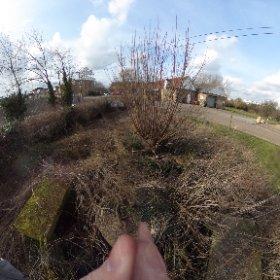 Chelmsford Spigot Mortar Emplacement
