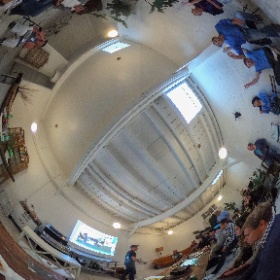 http://www.meetup.com/RICOH-THETA-Developers-SF-Bay-Area/events/232087756/ #theta360