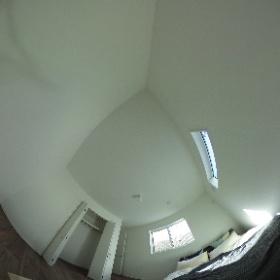 3階Room6.0帖の360度画像