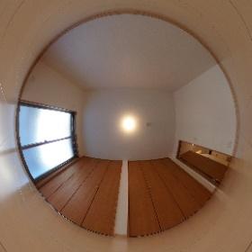 吉祥院B-1階洋室