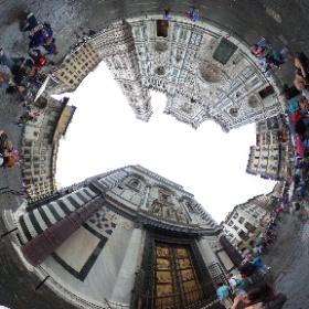 #イタリア #フィレンツェ #天国の門