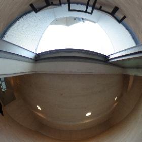 デザイナーズハウス r'est坂下町4丁目 ELLCIA【エルシア】 http://www.real-time-creation.co.jp/sales/000232.php #theta360