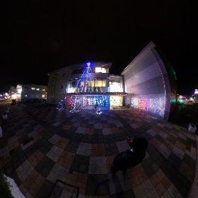 十日市町ふれあいセンター #theta360