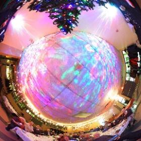 13 décembre 2017  Souper de Noël du Club des Astronomes Amateurs de Laval  Où la Gastronomie remplace l'Astronomie  #snowcrystal3d