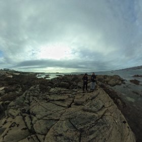 Ballyconneely, Clifden, #coralbeach #friends #galway2020 #galway360 #craicingalway #theta360