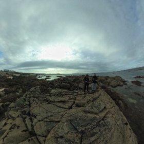 Ballyconneely, Clifden, #coralbeach #friends #galway2020 #galway360 #craicingalway #theta360