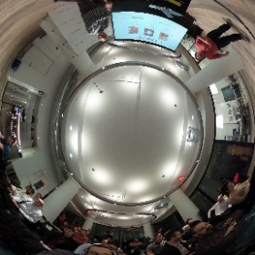 #CodeDriven @FirstMark #Moverio  @Architizer @Robocode @Bamboorecruit  #theta360