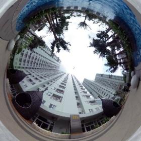 Metro Park Residence - Swimming Pool 1