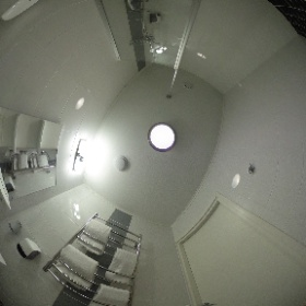 Lapin Satu room #7 toilet #theta360