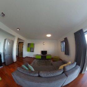Appartement Heitiare - Papeete - French Polynesia #myhomeintahiti