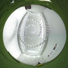 花王 にほんのきれいのあたりまえ展 @東京藝大 陳列館 10/26まで。 http://www.geidai.ac.jp/museum/  陳列館の2階がこんなことに。 ゆっくりとした展示でオススメです。