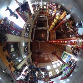 台南龍崎文衡殿3
