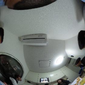中銀カプセルタワービルで、黒川紀章さんについての建築レクチャー