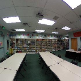 Pacifica High School -  College & Career center