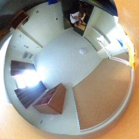 Cara's Rez room