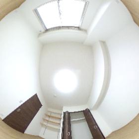 大口ハウス-洋室