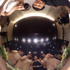 祝! カメラマン市原より #theta360