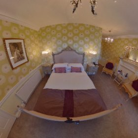 The Square Room, Grassington House. An award-winning restaurant with rooms in the heart of the Yorkshire Dales. #restaurant #rooms #hotel #grassington #yorkshiredales #thedales #theta360 #theta360uk