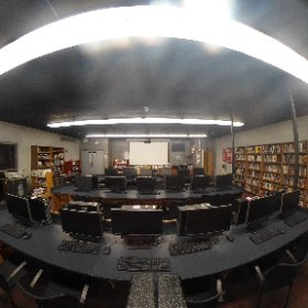 The Library Media Center (LMC).