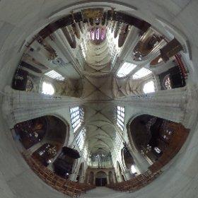 #SaintGermainAuxerrois #Paris #eglise #church #theta360