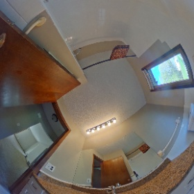 Bathroom #theta360