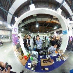 Maker Faire Taipei 2019 - Fablab Kannai
