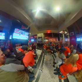 Lou's City Bar 1400 Irving St NW, Washington, DC 20010.    (202) 849-2782  Washington fans head here for brews, pub fare & beer-tap tables. #theta360