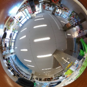 Post from RICOH THETA. #theta360de