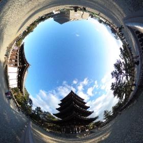 #興福寺 #五重塔