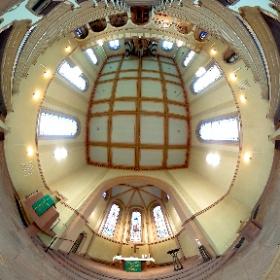 Evangelische Johanneskirche in Bingen