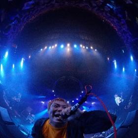 ROTTENGRAFFTY:<JOIN ALIVE 2018> 7月15日(日) VELVET CIRCUS
