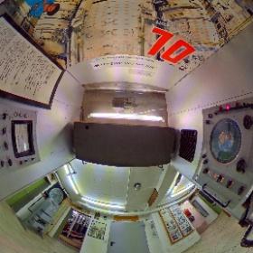Rundfunkmuseum Holtstiege Havixbeck #theta360 #theta360de