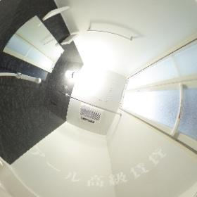 ファブール芝浦 6F 1R 28.40㎡ #theta360