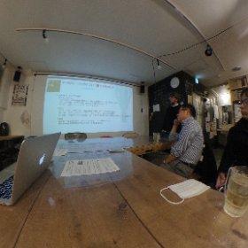 取材終わりの湘南Apps初参加。 今日のお題は「クラウドソーシング」