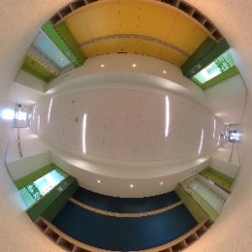 360° Video Schule Schouweiler (Luxemburg) Schreinerei Luxcreations #theta360 #theta360de
