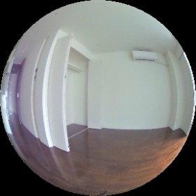 グランスイート五福 03号室タイプ 洋室