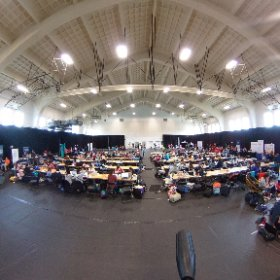 Check out this awesome 360 shot of @gotechnica