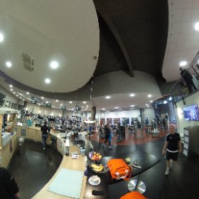 Ein erster Test des neuen RuhrmacherTV und RE-TV Werkzeugs für 360 Grad Foto- und Videoaufnahmen. In Kürze gibt es weitere tolle Aufnahmen aus dem Ruhrgebiet!