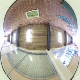 Front Hallway #theta360