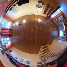 Ferienhaus Gödecke Michel #theta360 #theta360de