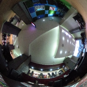 Wing Wah Chinese Restaurant & Bar (Coventry) Dining & Game Station #theta360
