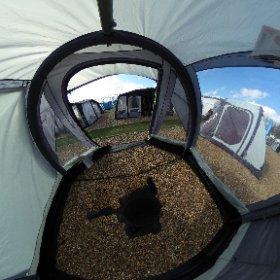 Kampa Travel Pod Action Air