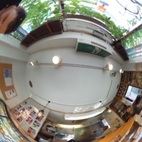 #theta360 Lunch: Bagel Standard