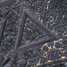 World of Mandelbulb 3D