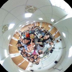 2019.08.05~08.07 桃園市西門國小-飛揚創客夏令營:創意麥塊紙模型、3D列印&真空成型-可愛動物燈、 micro:bit 應用-Q版客製化麥塊公仔
