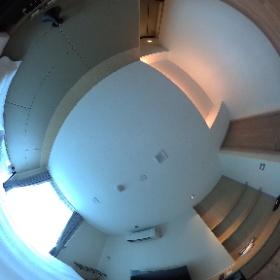 somerset 2bedroom その2 #theta360