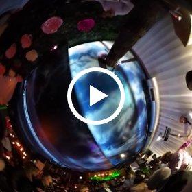 Party6 #BigFatTurkishWedding #Istanbul360 #LifesAjourney @Istanbul #theta360