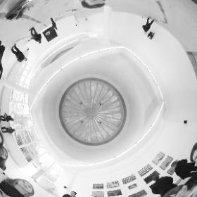 #students #gallery #PJAIT #PJATK #mutpj #stereoGallery #stereo #DomSłowaPolskiego #RzeczyWkształtachRzeczy #architecture #theta360