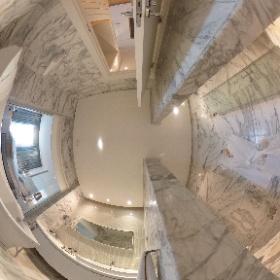 Bad meiner Suite im Royal Thalassa Monastir 🛏 #DiscoverTunisia #FTItouristik #theta360