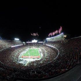 360 vs Michigan State in Ohio Stadium Oct. 5, 2019